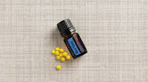 Blue Tansy Essential Oil Doterra UK