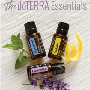 Doterra Essentials book download