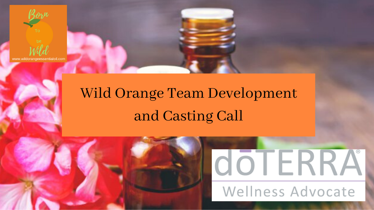 Team development grow your doterra business uk